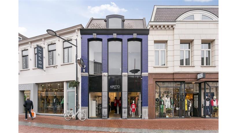 027d11a19e8 Keiweg 4, 4901 JA, Oosterhout. Winkel; Huur ...